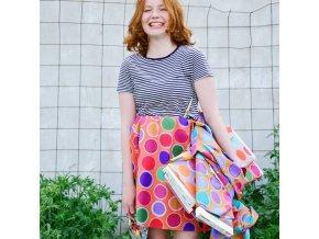 paint pots metráž na šaty ltka na patchwork sukně kaffe fassett prodej látek vierma