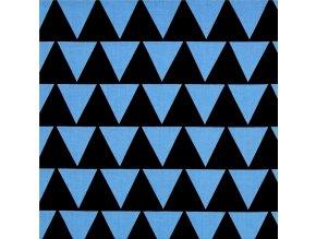 scandia tile in blue