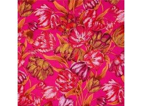 Tulip Extravaganza Pink