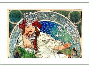 185 obraz Alfons Mucha (18)