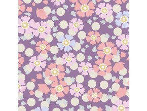 100200 Windflower Lavender