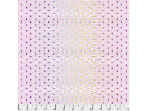 americká metráž látka z kolekce Tula Pink True Colors prodej látek VierMa PWTP151.SHELL