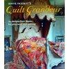 kniha patchworku Kaffe Fassett's Quilt Grandeur
