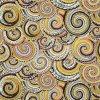 bavlněné plátno Curly Baskets in Natural, Philip Jacobs