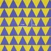 scandia tile in purple s metrem