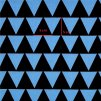 scandia tile in blue s metrem