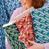 americké látky designová metráž návrhářka Amy Butler vzor pastelek na jaro látka na sukně šaty na šití prodej látek VierMa