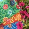 busy lizzy metráž květovaná netykavka Kaffe Fassett americká bavlna