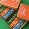 set látek v krabičce dárkové balení metráž návrháře Kaffe Fassetta prodej látek e shop VierMA