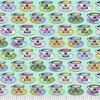 americká látka designová metráž návrhářka Tula Pink kolekce Curiouser and Curiouser Tea Time in Daydream metr PWTP163.DAYDREAM