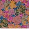 PWPJ107.HOT metráž květinový vzor chryzantémy Philip Jacobs pro Kaffe Fassett Collective americká designová metráž