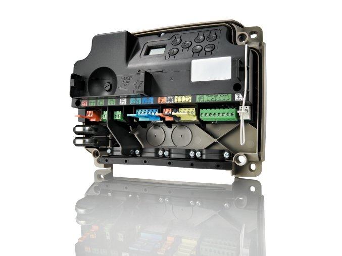 Řídící jednotka SOMFY Control Box 3S RTS