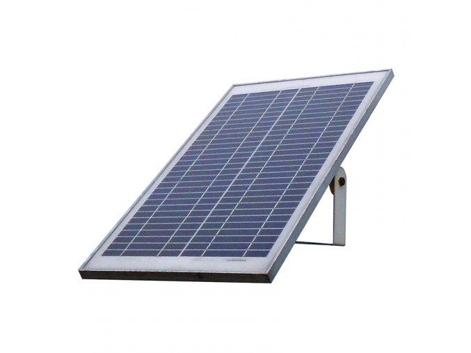 20W Solární panel pro pohony VIJA.cz
