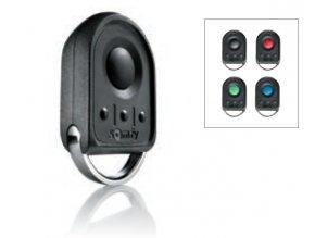 Dálkový ovladač SOMFY Keygo 4 io Homecontrol