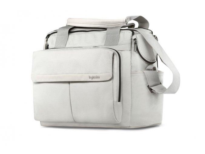Inglesina Aptica Dual Bag Iceberg Grey pelenkázótáska
