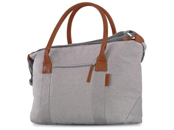 Inglesina Quad Day Bag Derby Grey pelenkázótáska