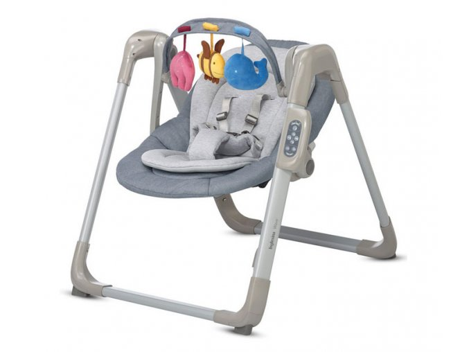 Inglesina Wave swing sugar elektromos hinta