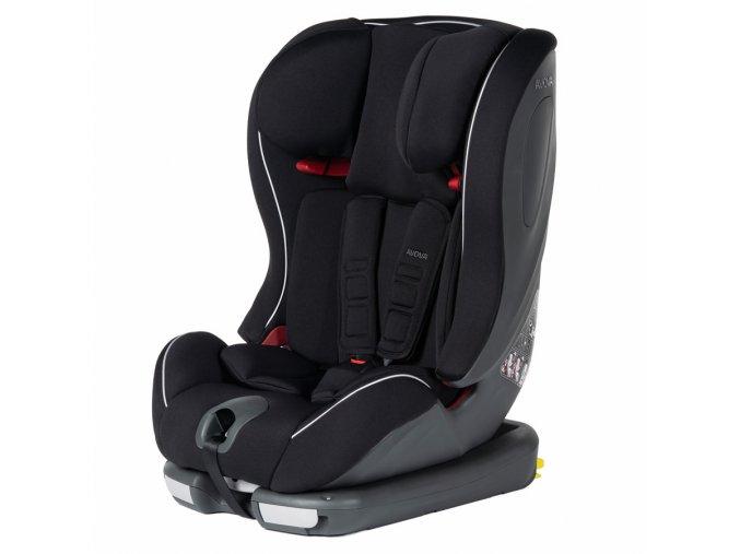Sperling Fix Black i-Size 76-150 cm autósülés