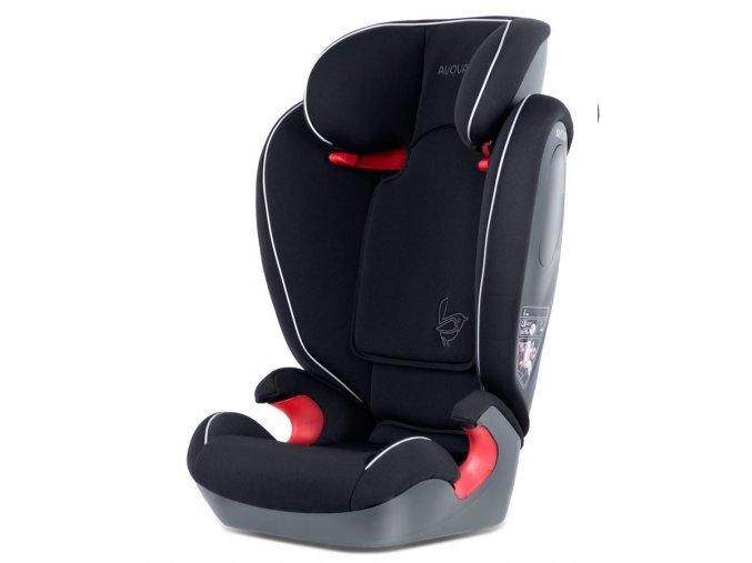 Star Black 15-36 kg I-Size autósülés