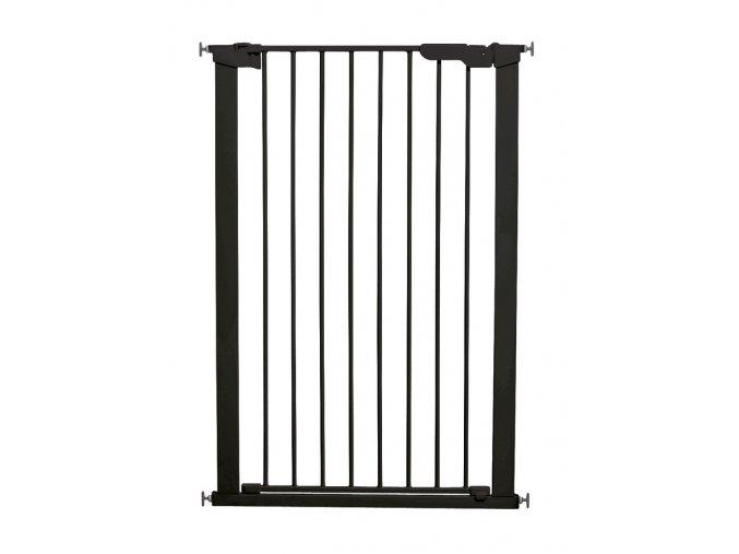 BabyDan Premier PET GATE magas rács 73-80, fekete