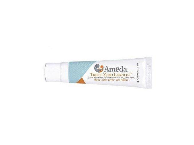 Ameda gyógyító lanolin kenőcs 35 g