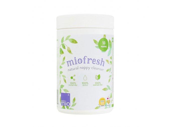 Miofresh antibakteriális pelenkafertőtlenítő 750g