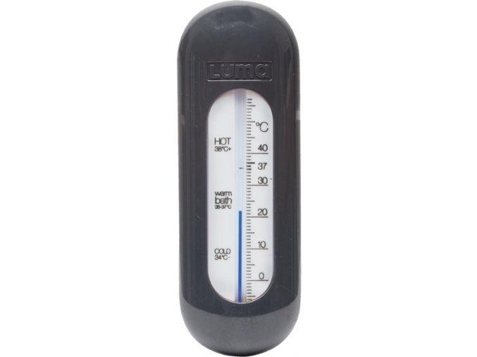 LUMA Vízhőmérő Dark Grey