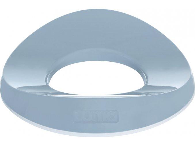 LUMA WC szűkítő ülőke Celestial Blue