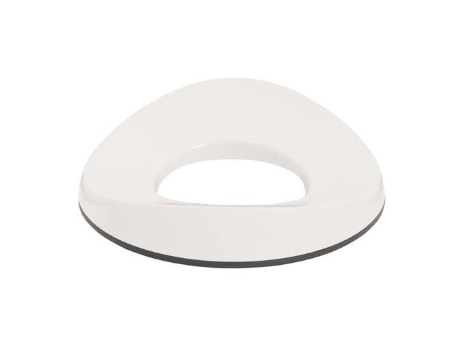 LUMA WC szűkítő ülőke snow white