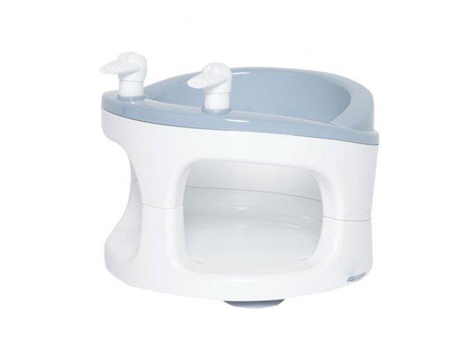 fürdető ülőke bebe jou kék