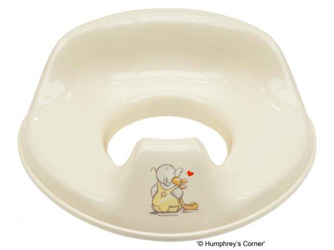 Állítható gyerek WC ülőke Bébé-Jou Humphrey bézs