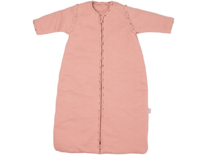 rózsaszín  Bébé-Jou Fabulous Hero 70 cm hálózsák