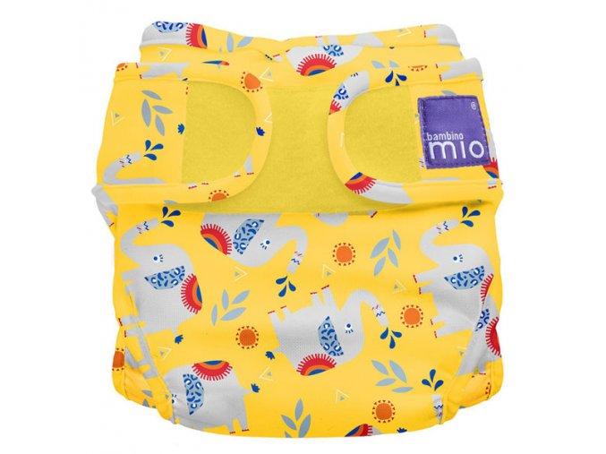 Bambino Mio Miosoft pelenkakűlső Elephant Stomp 9-15kg