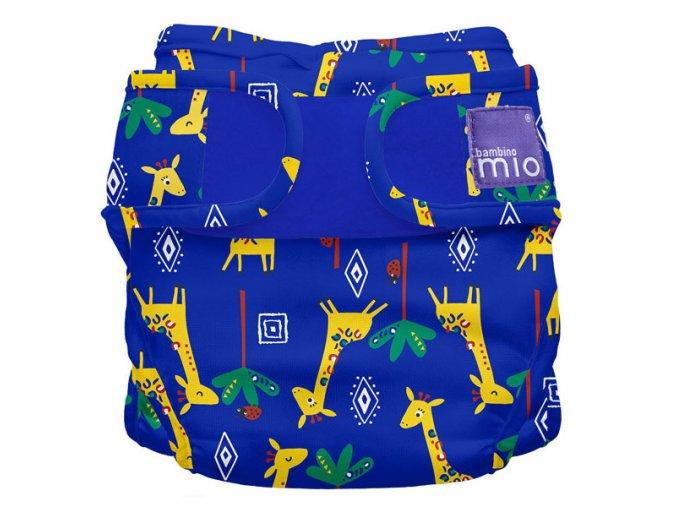 Bambino Mio Miosoft pelenkakűlső Giraffe Jamboree 3-9 kg