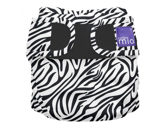 Bambino Mio Miosoft pelenkakűlső Savanna Stripes 3-9kg