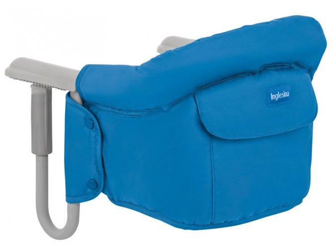 Inglesina Fast asztalhoz erősíthető etetőülés kék