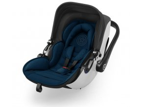 Kiddy Evolution pro 2 2021 Mountain Blue autósülés