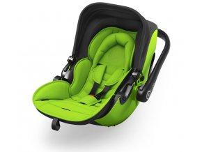 Kiddy Evolution pro 2 2021 Spring Green autósülés