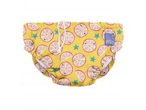 Úszópelenka Bambino Mio Cool Citrus (S)