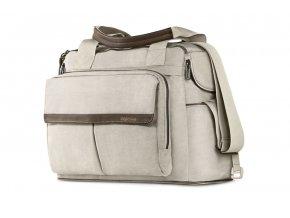 Inglesina Aptica Dual Bag Cashmere Beige pelenkázótáska