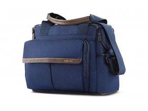 Inglesina Aptica Dual Bag College Blue pelenkázótáska