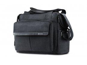 Inglesina Aptica Dual Bag Mystic Black pelenkázótáska