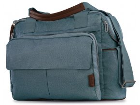 Inglesina Dual Bag Ascott Green pelenkázótáska