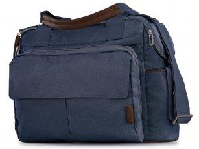 Inglesina Dual Bag Oxford Blue pelenkázótáska