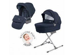 Inglesina Trilogy System Duo Imperial Blue