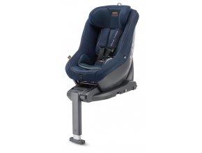 Inglesina Darwin Toddler i-Size Portland Blue