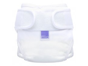 Bambino Mio Miosoft pelenkakűlső Fehér, 3-9 kg