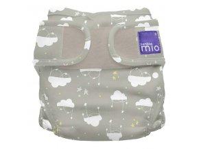 Bambino Mio Miosoft pelenkakűlső Cloud Nine 3-9 kg
