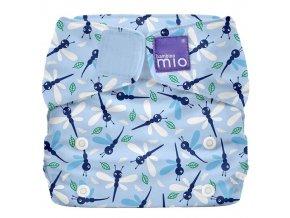 Bambino Mio Miosolo all in one pelenka Dragonfly Daze