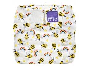 Bambino Mio Miosolo all in one pelenka Honeybee Hive